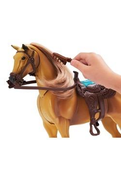Deluxe Quarter Horse Alt 2