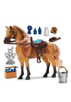 Deluxe Quarter Horse Alt 3