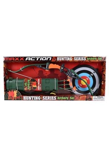 Maxx Action Hunting Bow