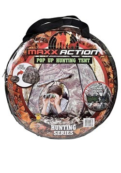 Maxx Action Camo Adventure Tent