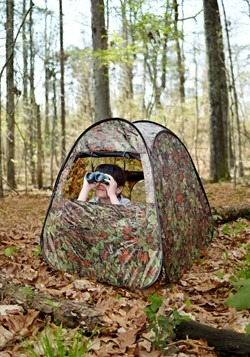Maxx Action Camo Adventure Tent Alt 2