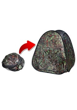 Maxx Action Camo Adventure Tent Alt 4