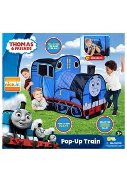 Thomas the Tank Engine Pop-Up Play Tent