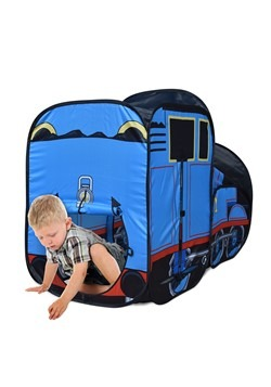 Thomas the Tank Engine Pop-Up Play Tent Alt 3