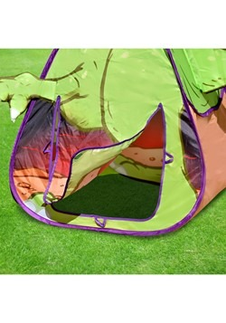 Dino Adventure T-Rex Pop-Up Play Tent Alt 4