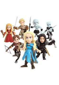 Game of Thrones Action Vinyl Wave 1 Blindbox
