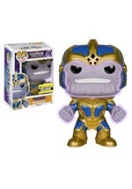 Guardians of the Galaxy Thanos Glow-in-the-Dark 6-Inch Pop!