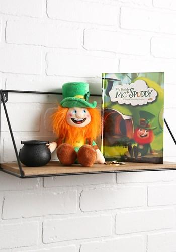 My Buddy McSpuddy Book Box