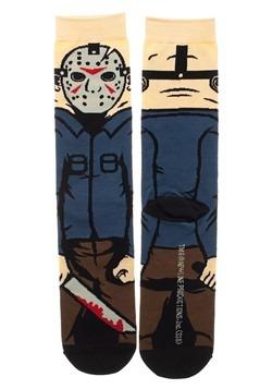 Classic Films Jason 360 Character Sock Alt 1