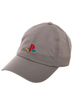 Playstation Logo Adjustable Cap Alt 1