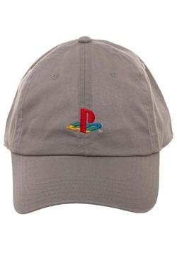 Playstation Logo Adjustable Cap Alt 2