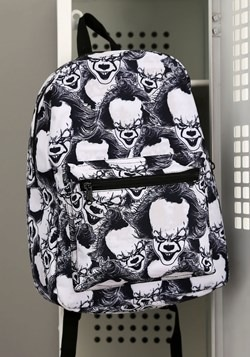 IT All Over Print Sublimated Backpack