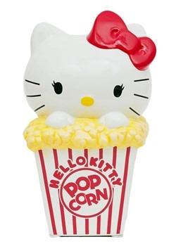 Hello Kitty Popcorn Bank