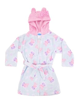 Toddler Girls Peppa Pig Fleece Robe
