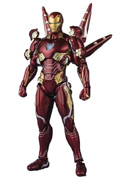 Avengers: Endgame Iron Man MK-50 Bandai S.H. Figuarts Figure