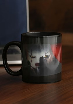 The Pennywise Heat Change Mug