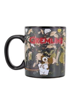 Gremlins Heat Change Mug Alt 1