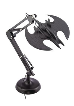 Batwing Desk Lamp Posable