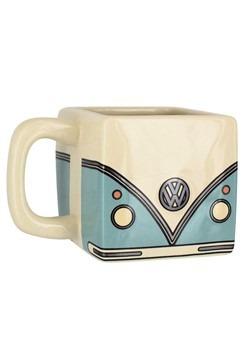 Volkswagon Campervan Shaped Mug