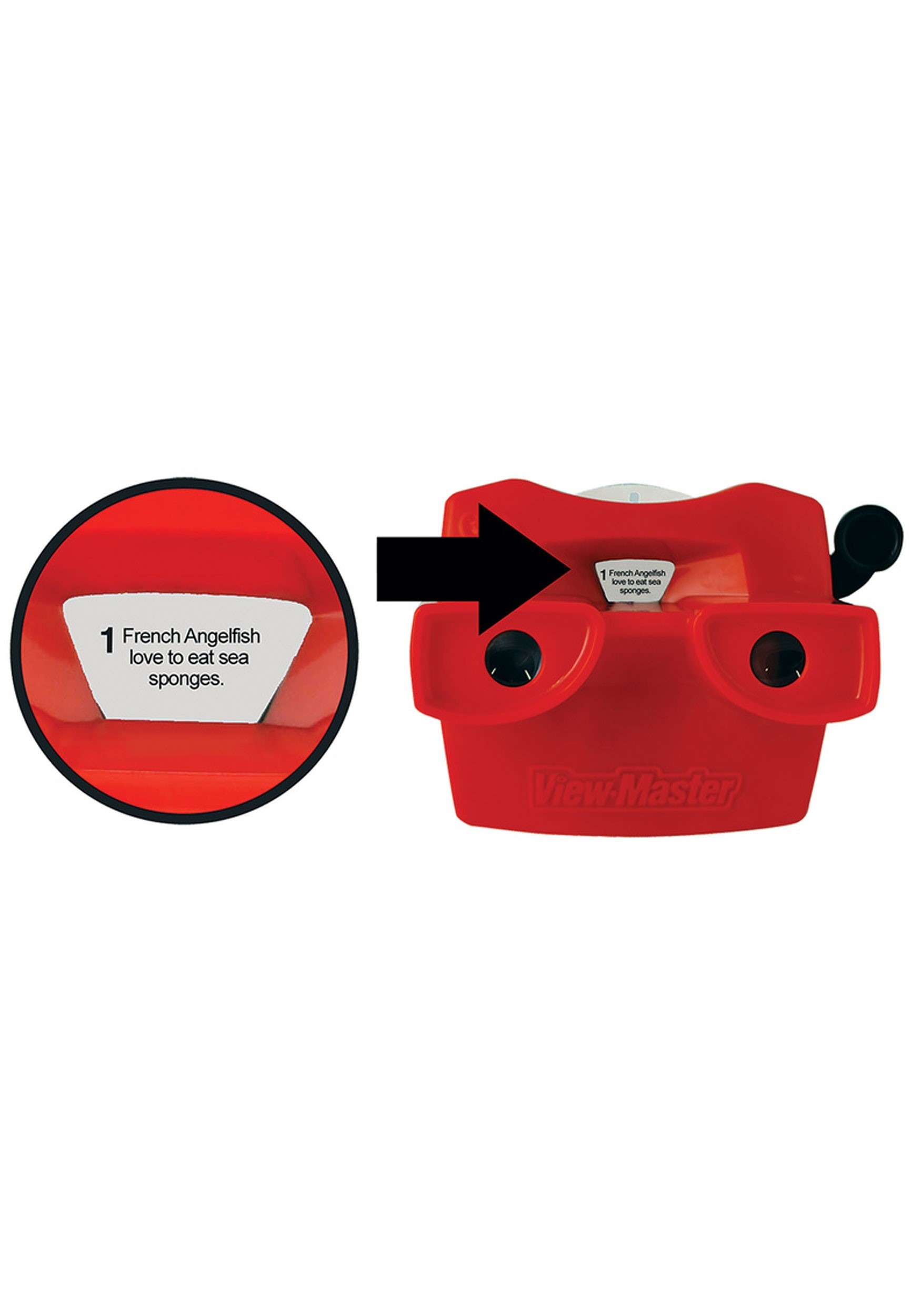 View Master Discovery Kids Boxed Set