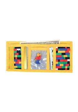 Lego Brick Wallet Alt 1