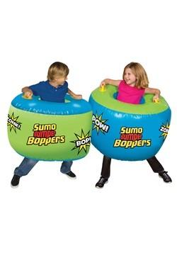 Sumo Bumbers