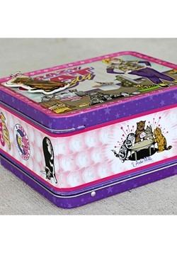 Crazy Cat Lady Lunchbox Alt 2