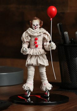 One: 12 Collective IT Pennywise