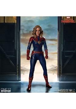 Captain Marvel One:12 Collective Figure Alt 1