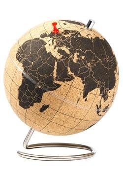 Cork Globe Alt 1