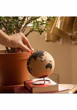Cork Globe Alt 2