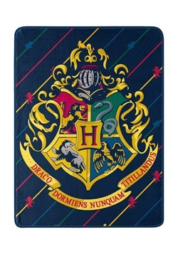 Wizarding World of Harry Potter House Pinstripes Super Soft