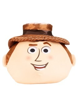 """Toy Story Woody 11"""" Cloud Pillow"""