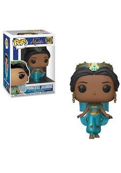 Pop! Disney: Aladdin (Live)- Jasmine