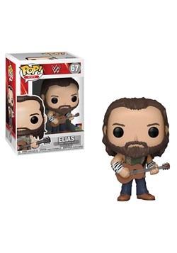 Pop! WWE: Elias (with Guitar)