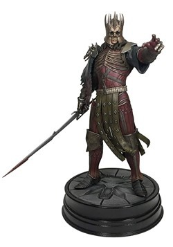 The Witcher 3 Wild Hunt King Eredin Figure