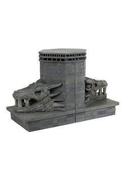 Game of Thrones Dragonstone Bookends