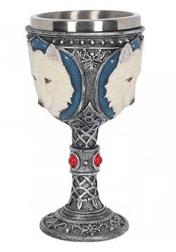 Ghost Wolf Goblet Large 19.2cm Alt 4
