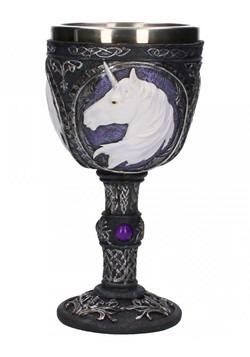 Unicorn Elixir Goblet 19cm