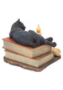 The Witching Hour 20.5cm Cat Figurine Alt 4