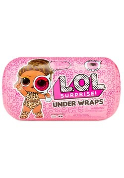 L.O.L. Surprise Under Wraps Doll 1