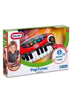 PopTunes Keyboard Alt 1