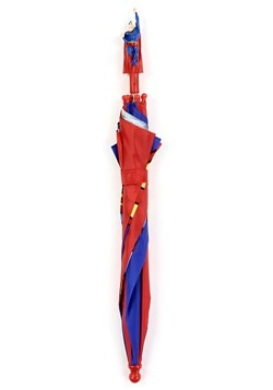 Kids Superman Umbrella Alt 1