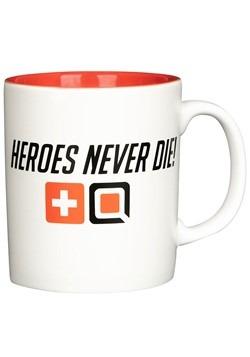 Overwatch Mercy Ceramic 11 oz Mug