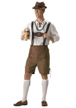 Oktoberfest Costume for Men