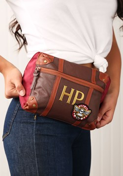 Harry Potter Trunk Backpack with Removeable Fanny Pack Alt 2