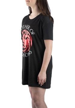Game of Thrones Mother of Dragon's Sleep Shirt Alt 3