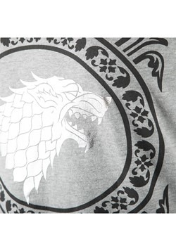 Game of Thrones House Stark Sleep Shirt Alt 3