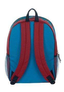 Kids Captain Marvel Backpack Alt 3