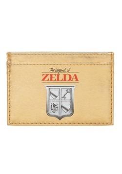 Nintendo 2 in 1 Bifold Wallet with Zelda Cartridge Alt 4